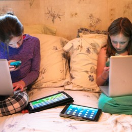 A Modern Tool For Parenting in the Digital Age