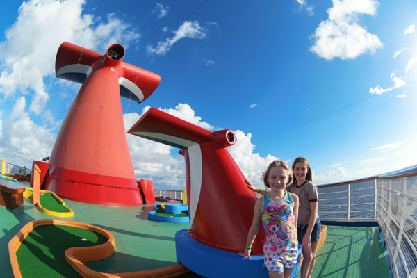 Carnival Sunshine Camp Carnival_Travel Experiences Kids Should Have Before Growing Up