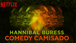 Netflix Skip the Big Game Hannibal Buress