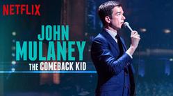 Netflix Skip the Big Game John Mulaney Comeback Kid