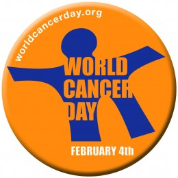 World Cancer Day Letter Writing Initiative