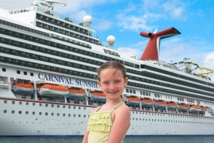 Set Sail with Your Kids on the Carnival Sunshine
