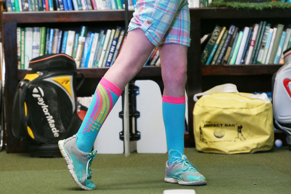 2016-KiaClassic-Golf-Lesson-with-Eric-MacCluen_Mouse-socks