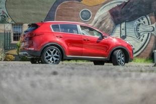 No Tickets, No Problem — A 2017 Kia Sportage Car Hack