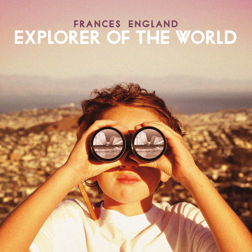 Frances England Explorer of the World