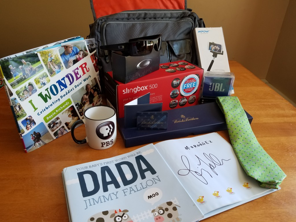 $1000 Father's Day Giveaway