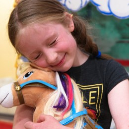 Build a Bear Horses and Hearts Riding Club