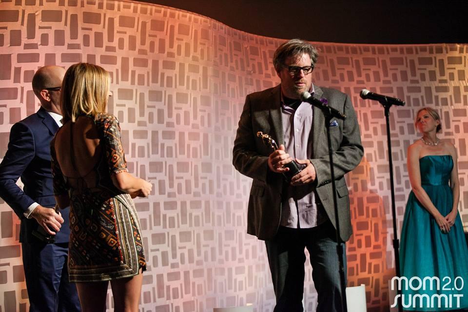 2016 Iris Award for Best Photography Jeff Bogle