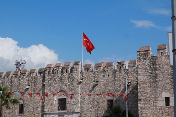 Kusadasi-Turkey-Cruise-Port-Review