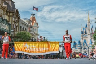 Apply Now To Attend The 2017 Disney Dreamers Academy