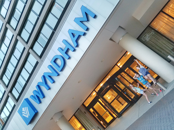 Wyndham Passport to my city philadelphia_hotel Visiting Philadelphia