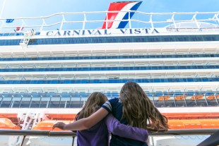 The Carnival Vista Turns One With An Original Music Video