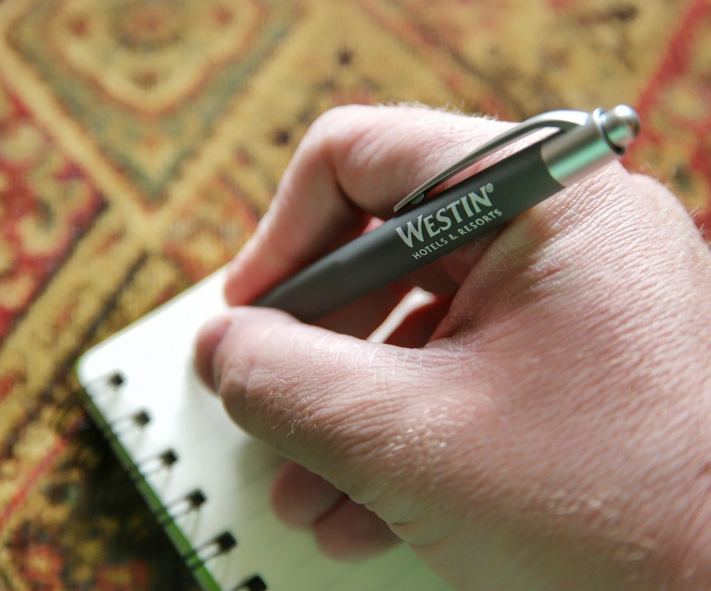 Hotel-Pen-Review_Westin-Memphis-TN
