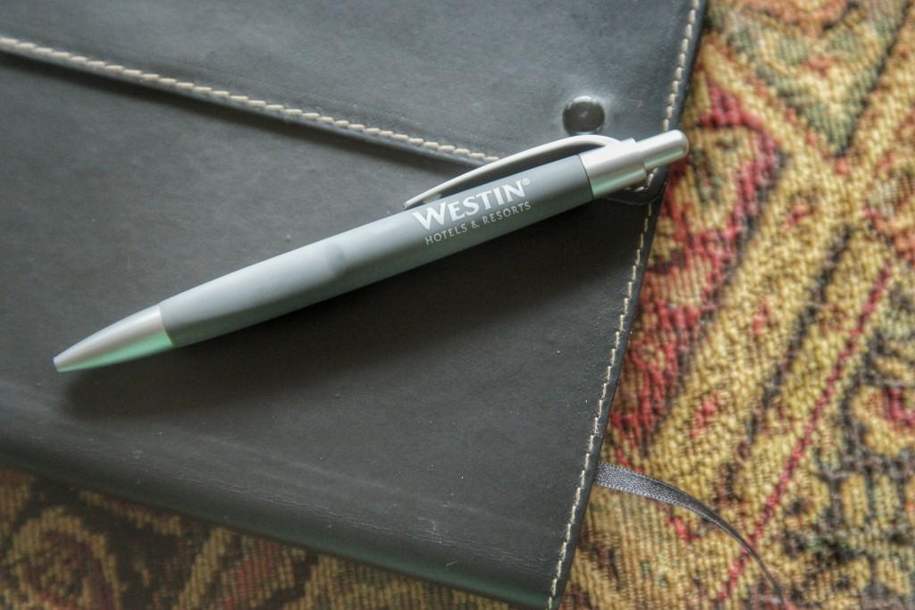 Hotel-Pen-Review_Westin-Memphis-TN-Title-Image