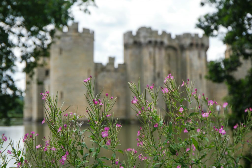 Photography Tip How To Take Better Photos Right Now Bodiam-Castle