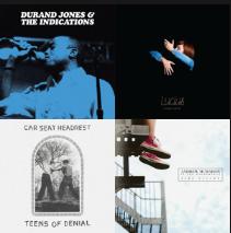 My Eight Favorite Songs of 2016