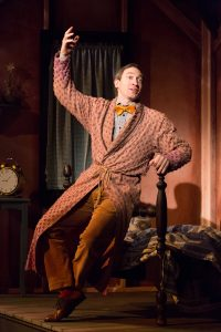 Frog and Toad Perfection at the Arden Theatre Ben Dibble