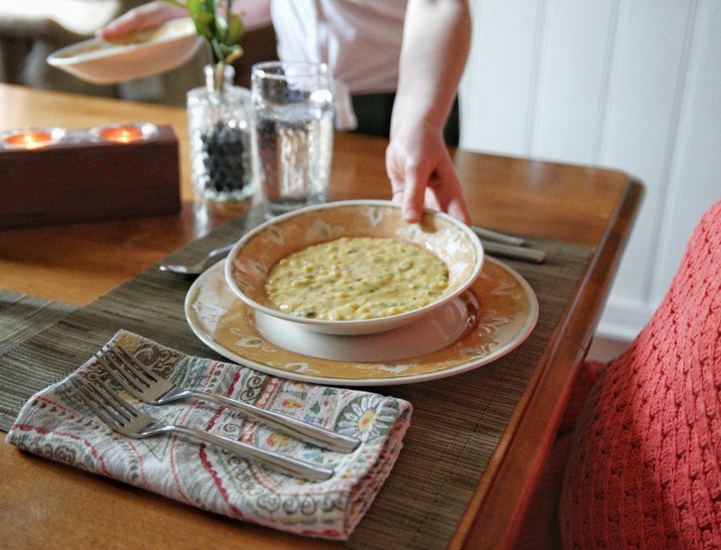 Idahoan Potato Soup KingOfSoup