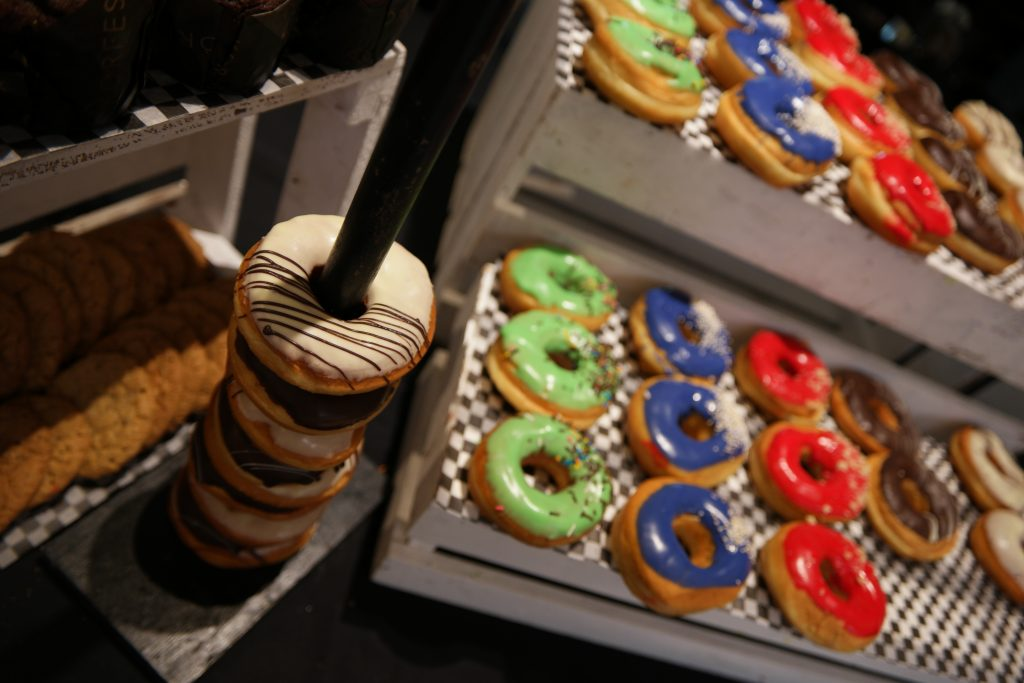 Hard-Rock-Hotel-Riviera-Maya-Donuts