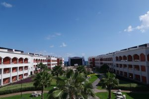 Hard-Rock-Hotel-Riviera-Maya-view-of-the-stage