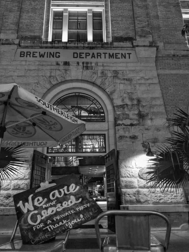 Hotel Emma San Antonio The Mighty Pen southernleigh