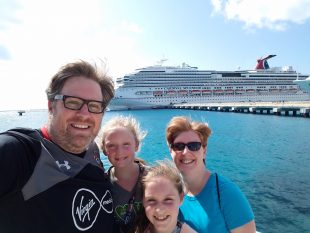 How To Take A Couples-Only Vacation With Your Kids