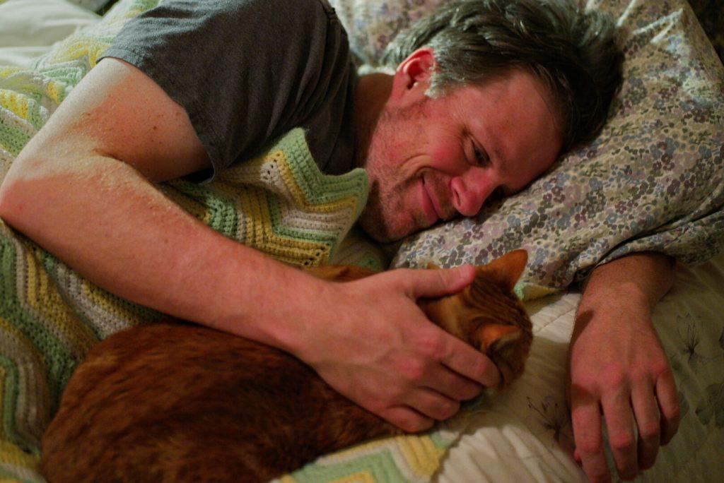 Good Sleep Cat Sleeptracker 2