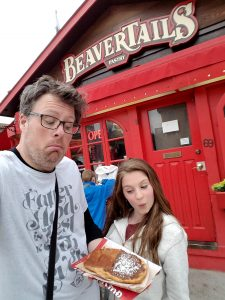 Ottawa Beavertails