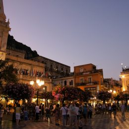 Dreams of Sicily and How I'd Spend My Sicilian Holiday