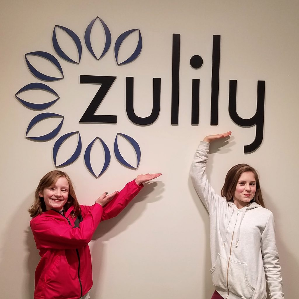 Bogle OWTK zulily Father's Day Baking Sales Event