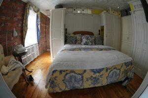Ottawa rental condo 2nd bedroom