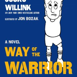 Go the Way of the Warrior Kid And Win An Awesome $200 Giveaway