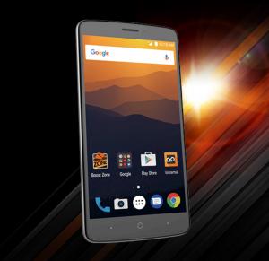 ZTE Max XL Boost Mobile