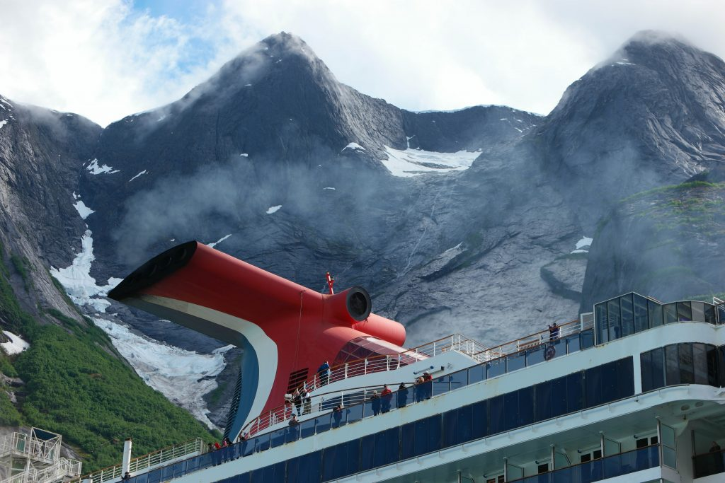 Best Alaska Carnival Cruise Excursion