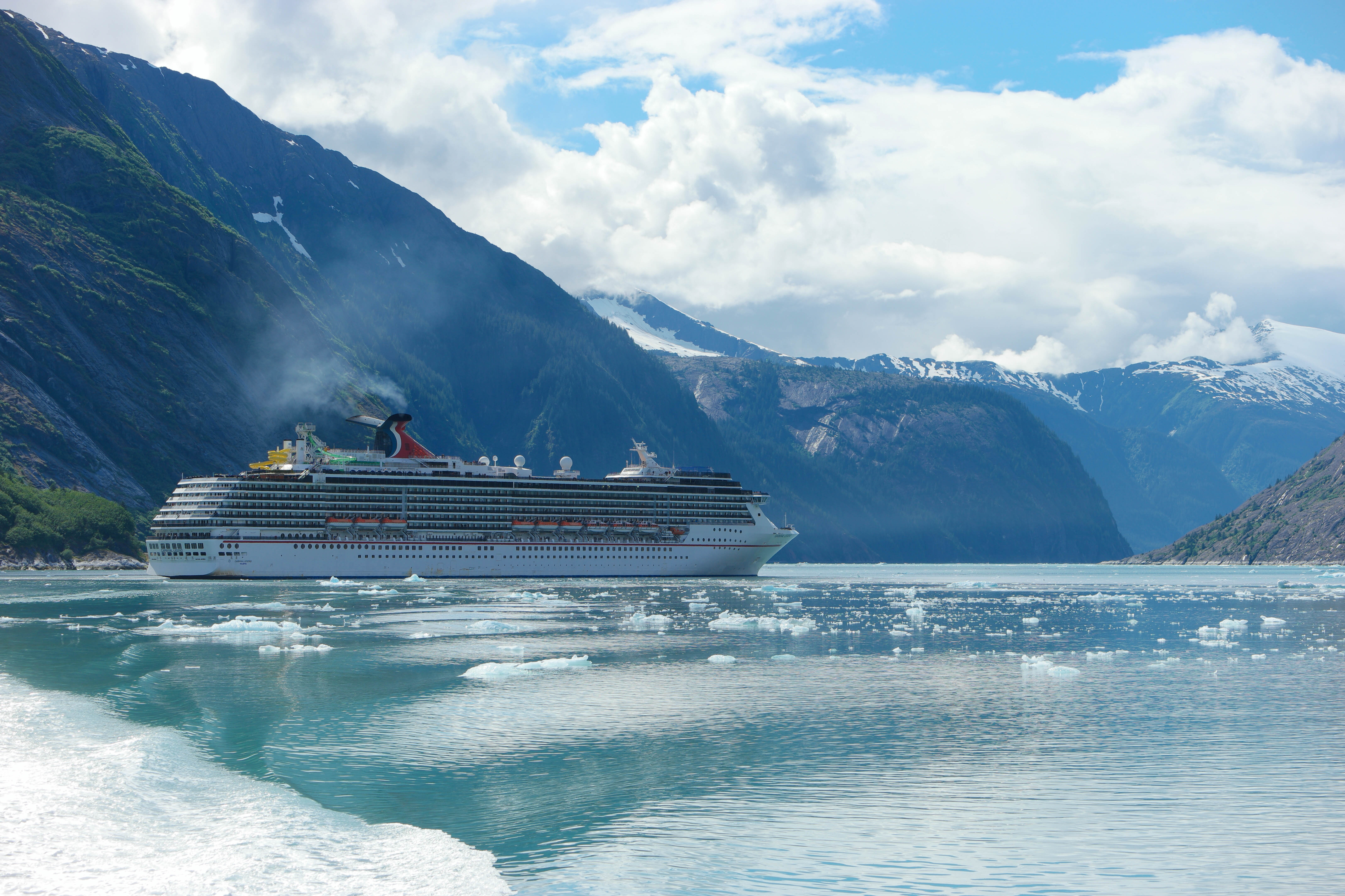 The Best Alaska Cruise Excursion For Families Cruising