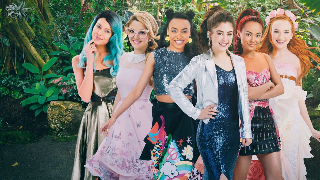 Project MC2 Part 5
