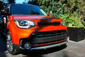 #KiaSoulRoadies OWTK Kia Soul Turbo Decade with Dawes