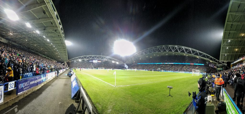 Huddersfield Town Chelsea Dec 2017 2
