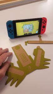 Nintendo Labo Variety Kit Toy Fair Sneak Peek Photos