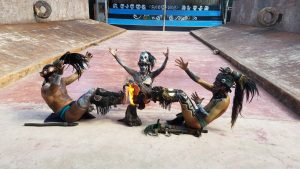 Kun Che Mayan Ball Game and Lunch Excursion_Cozumel without swimming with dolphins