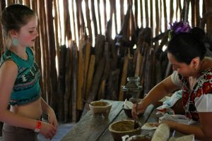 Kun Che Corn Tortilla Making and Lunch Excursion_Cozumel without swimming with dolphins