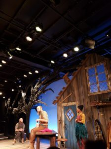 Arden Theatre Snow White 2018