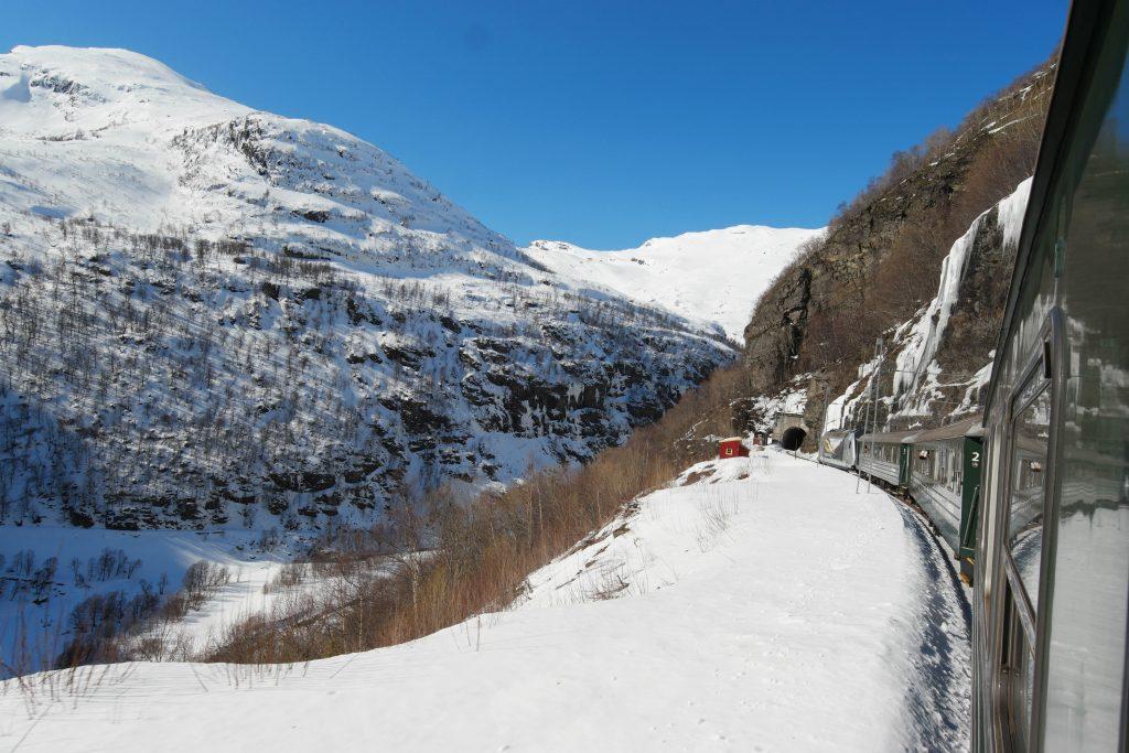Avoid Flåm Railway in Norway