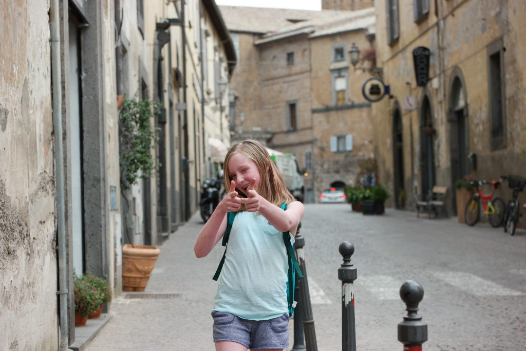 Family Travel Bucket List Destination Orvieto Italy