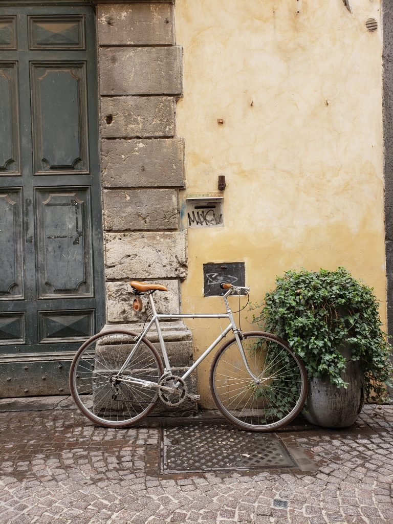 Family Travel Bucket List Destination Orvieto Italy Requisite Bicycle