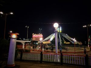 What Was Once Here and What Still Is, A Travel Story From Lakeside Amusement Park Denver