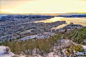 How To Spend 24 Hours in Bergen Norway