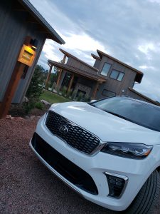 Dynamic water while rafting the Arkansas River in Colorado Royal Gorge Cabin