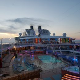 12 Things I Love from Our First 36 Hours On Board the Royal Caribbean Symphony of the Seas