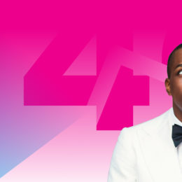 Be in the room where it happens with Leslie Odom Jr in Philadelphia this weekend!